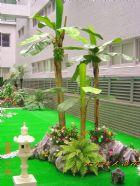 台南太平洋人造花~人造樹