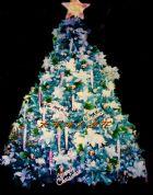 台南太平洋人造花~聖誕樹.聖誕飾品聖誕燈