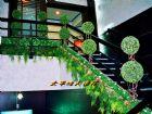 台南太平洋人造花~~人造綠化景觀造景設計