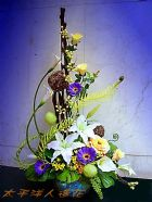 台南太平洋人造花~人造花.乾燥花.塑膠花