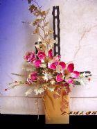 台南太平洋人造花~人造花.人造樹.花器材