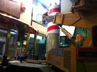 10噸吊車